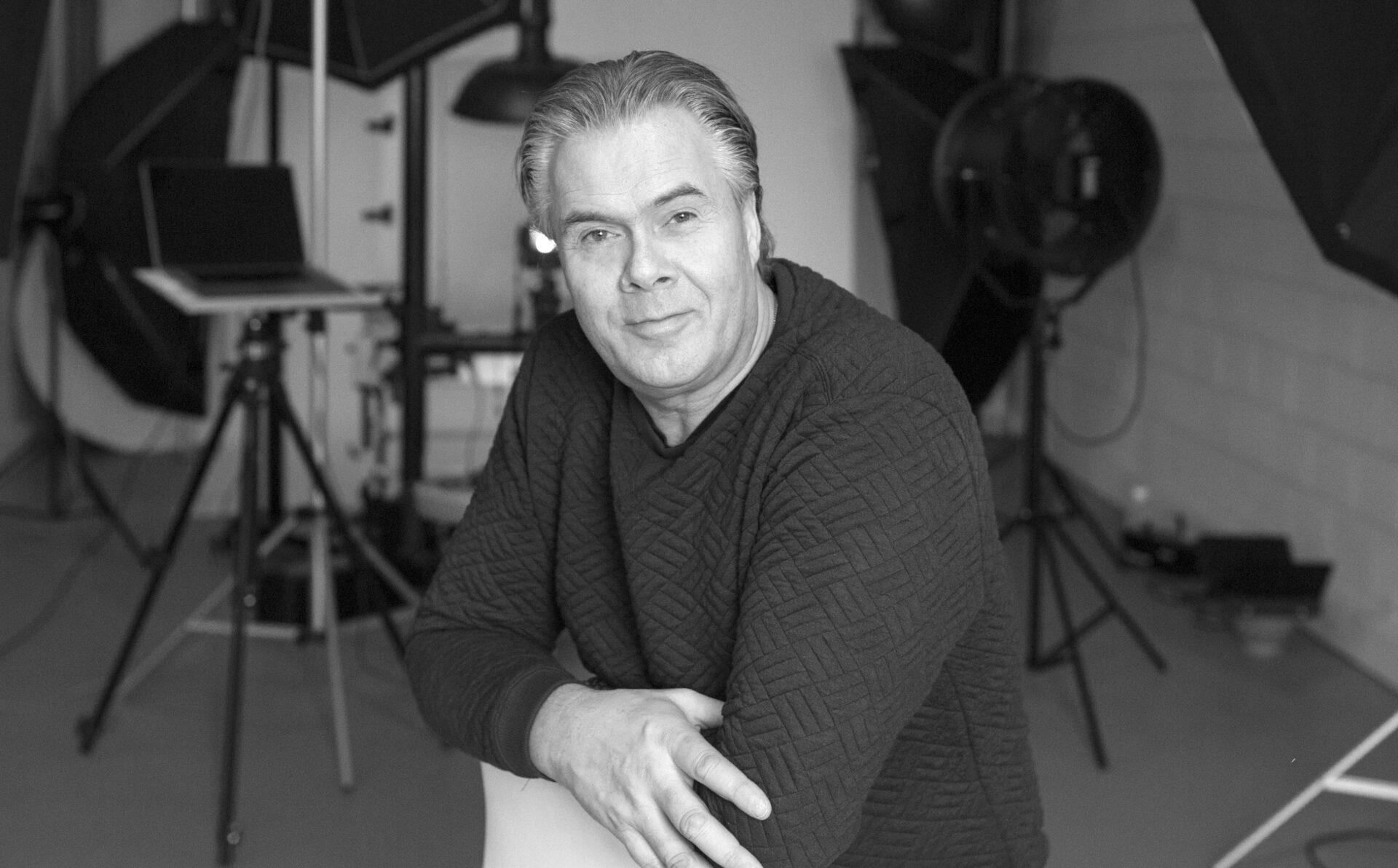 Marcel de Hoog